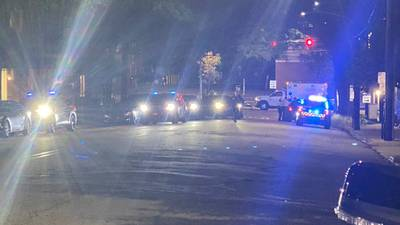 Atlanta standoff: 2 dead, including suspect, after active shooter reported in Midtown