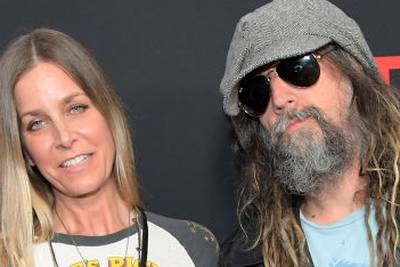 Rob Zombie pulls veil off 'The Munsters' casting, gives first look at remake