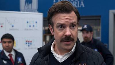 'Ted Lasso' scores at 2021 Television Critics Association Awards