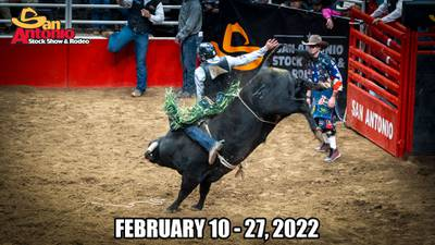 San Antonio Rodeo 2022 - More Artists Announced!