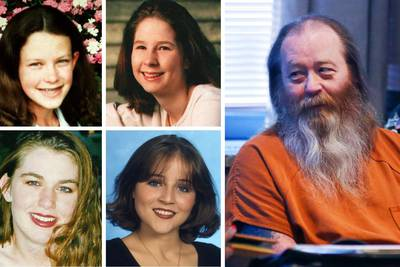 Alleged serial killer sentenced to death for 1997 murder of Oklahoma newlywed