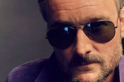 """Eric Church's """"Heart on Fire"""" video tips its hat to his past hits"""