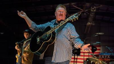 Joe Diffie Live at Go Rodeo Roundup - October 19, 2019